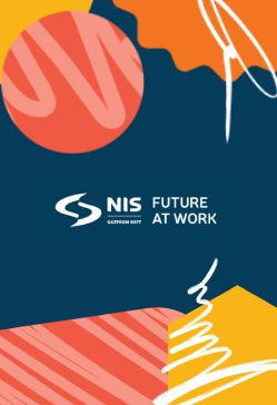 NIS - Future at work