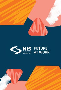 NIS- Future at work